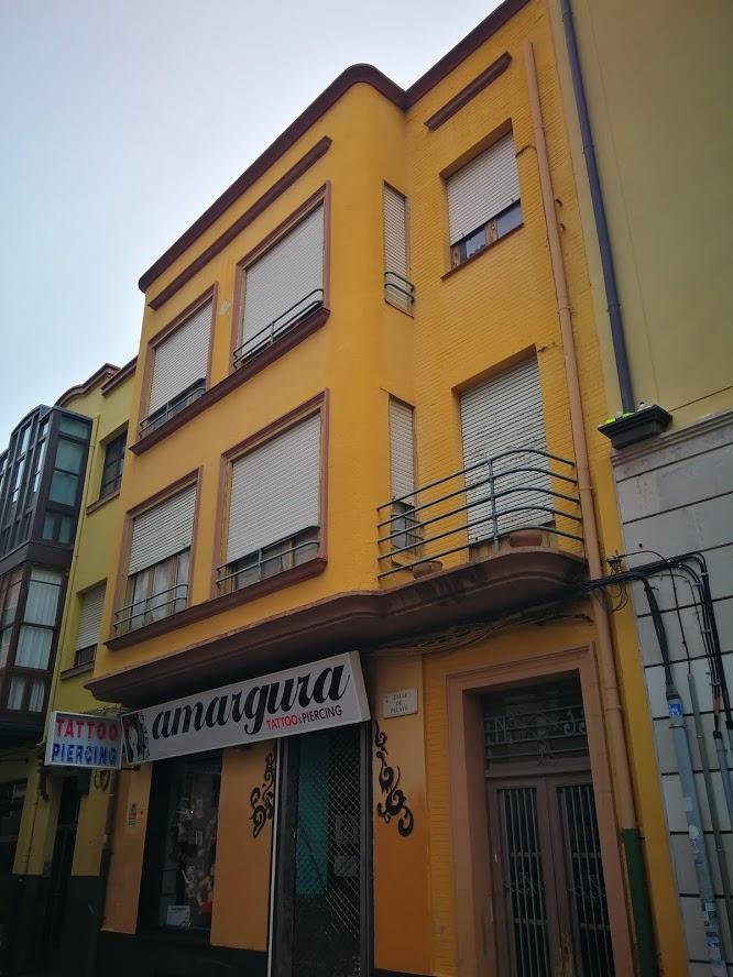 Calle Pelayo,11