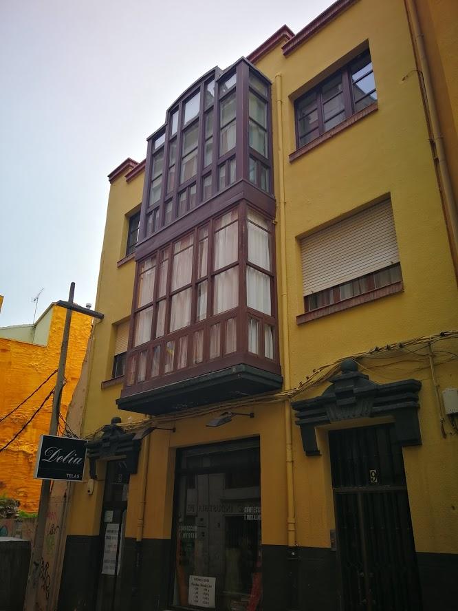 Calle Pelayo, 9