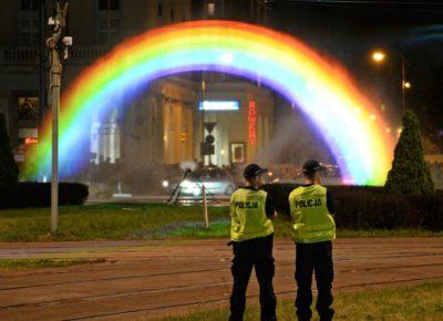 LGTBIQ en Polonia mi experiencia