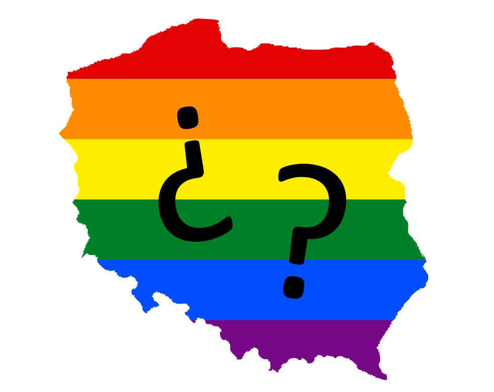 LGTBIQ en Polonia