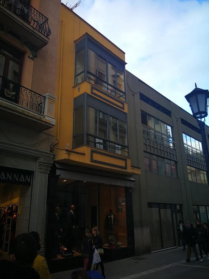 Calle San Torcuato, 1
