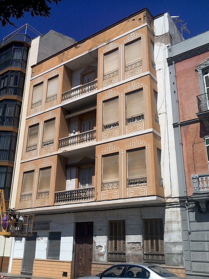 Avenida Duquesa Victoria, 24