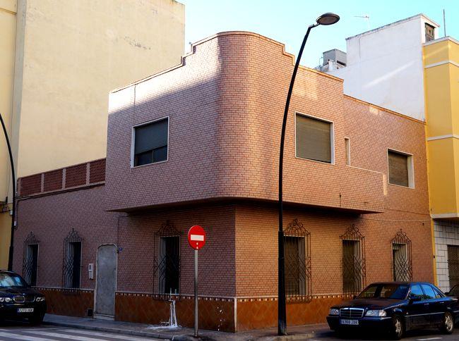 Calle Antonio Zea, 7