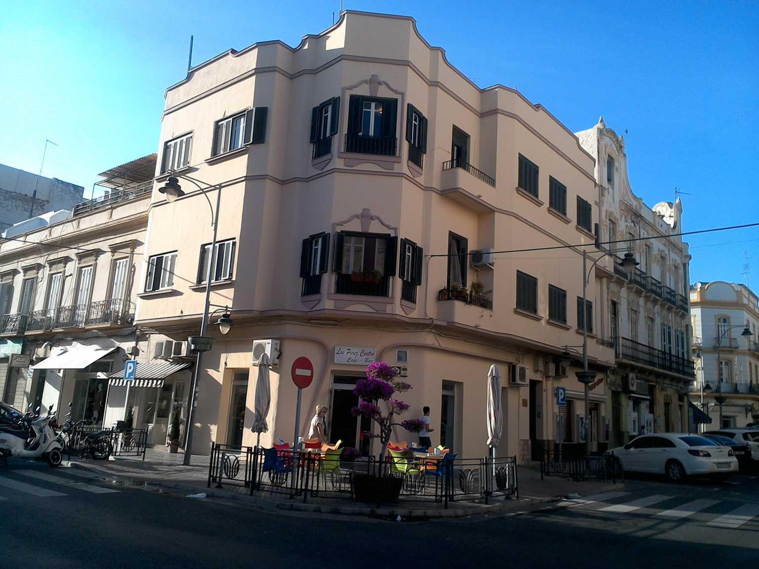 Calle del General Pareja, 5