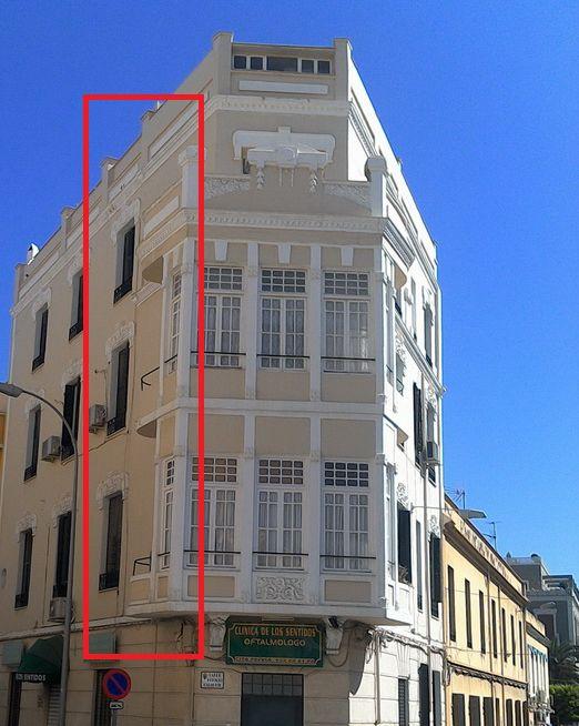 Calle Antonio Calduch, 6
