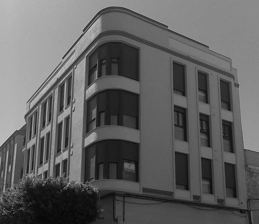 Calle Miguel Zazo, 1