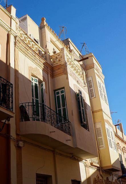 Calle Teruel, 12