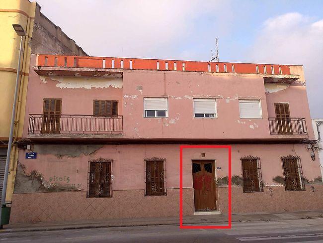 Calle Ibáñez Marín, 53