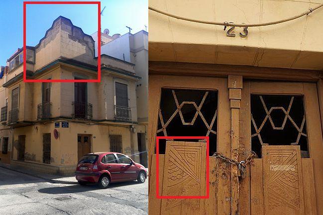 Calle Teniente Mejías, 25
