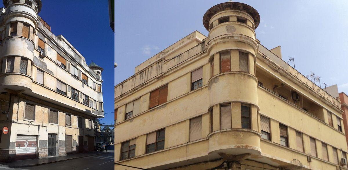 Calle Villegas, 7-9