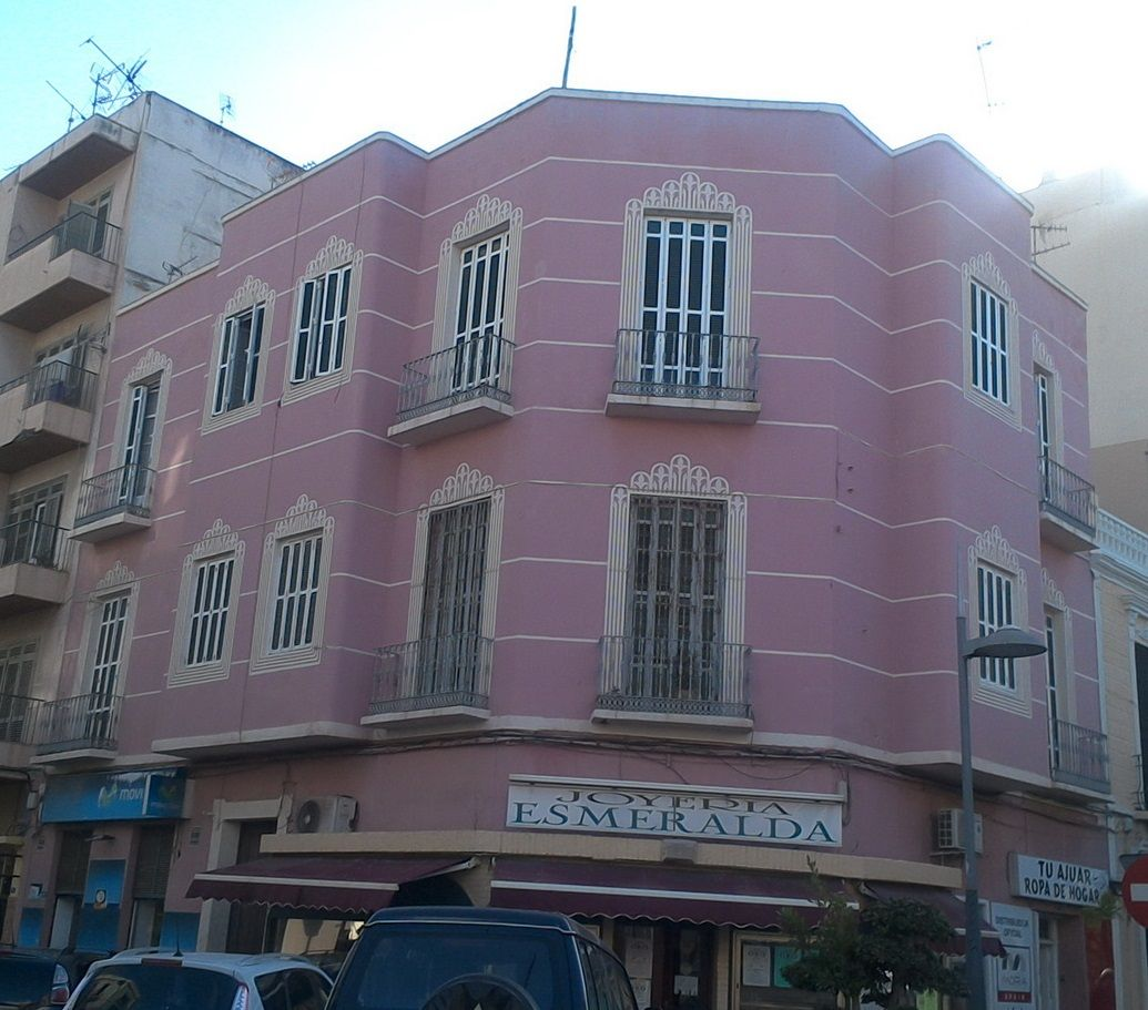 Calle Abdelkader, 8