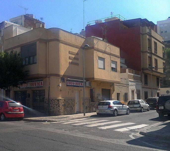 Calle General Pintos, 18