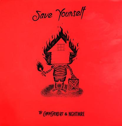 Crítica Sick Boy de The Chainsmokers Sick Boy... Save Yourself.