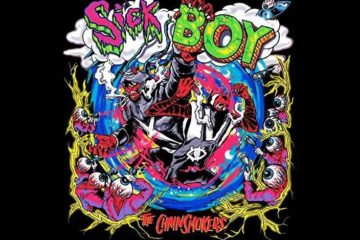 Reseña EP Sick Boy de The Chainsmokers