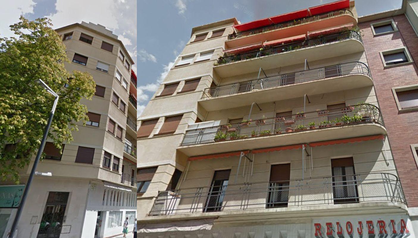 Calle de San Fermín, 57