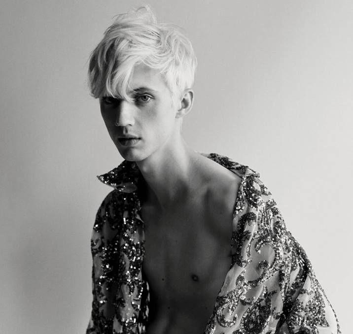 Bloom de Troye Sivan Clash Magazine