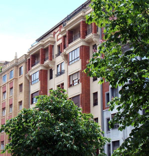 Avenida de Carlos III el Noble Etorbidea, 32