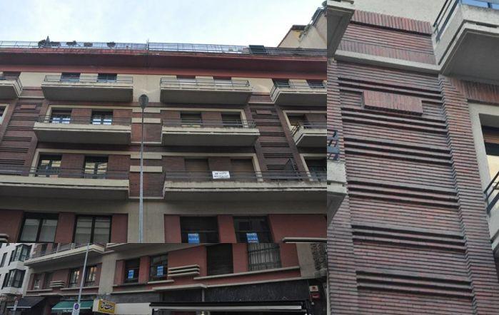 Calle García Castañón, 2 y 4