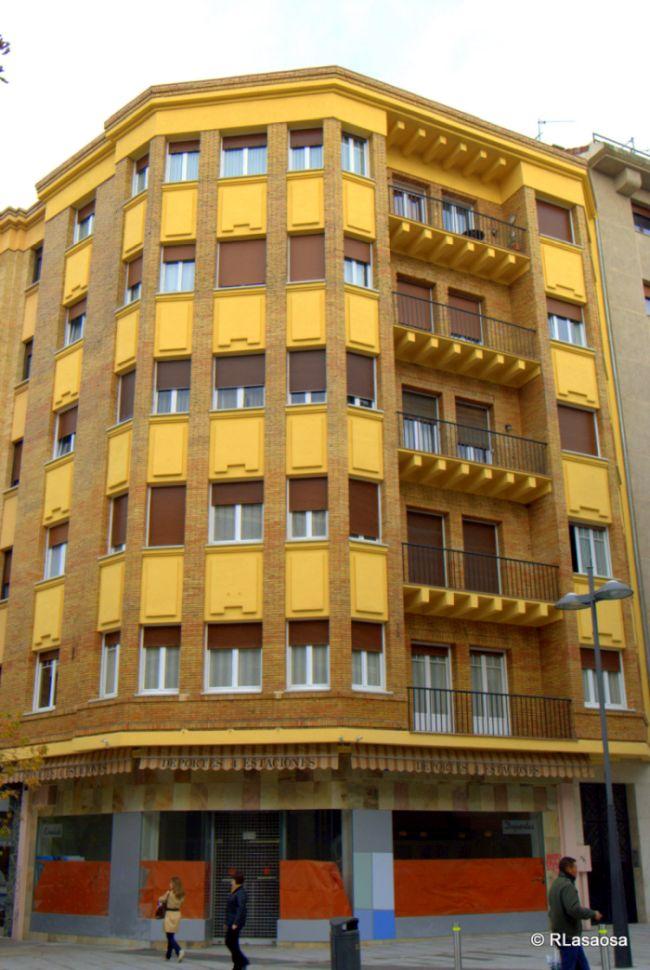 Calle García Ximénez, 6