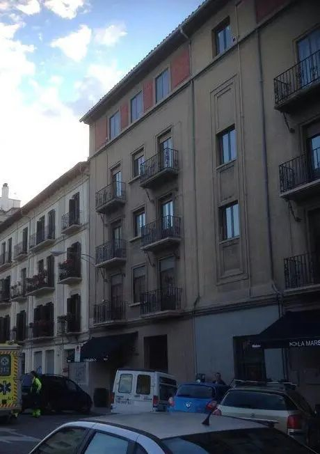 Calle Leyre, 12
