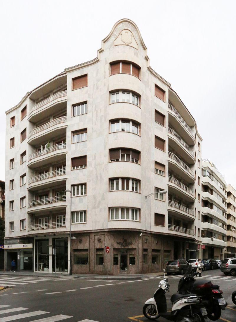 Calle de Emilio Arrieta, 18