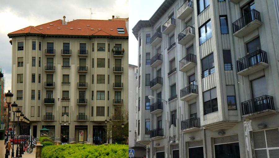 Calle de Emilio Arrieta, 2