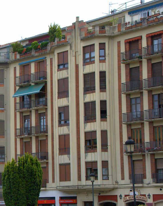 Calle de Emilio Arrieta, 9