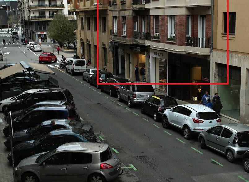 Calle de Estella, 2 y 4