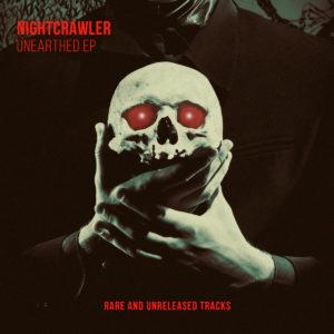 Discos de horrorsynth Halloween crítica Unearthed EP Nightcrawler