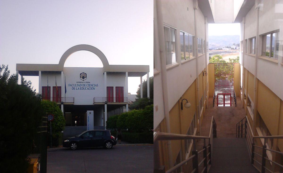 Facultad de Ciencias de la Educación Centenario Francisco Javier Sáenz de Oíza