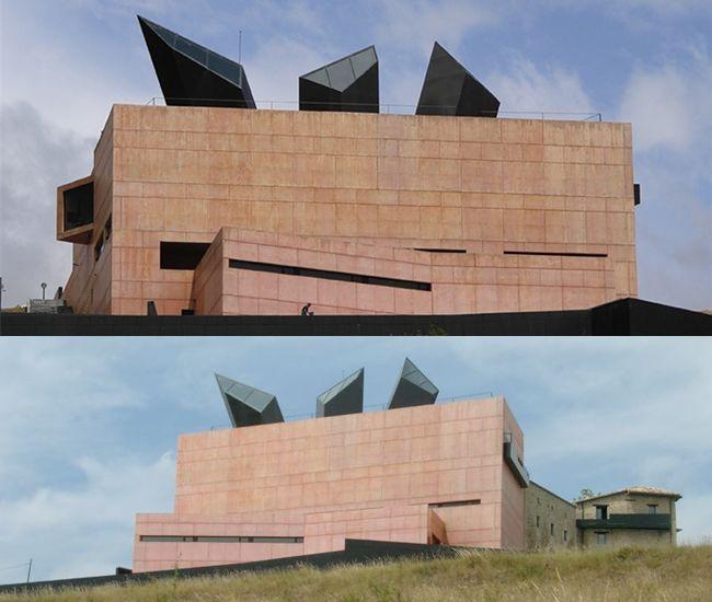 Museo-Fundación Jorge Oteiza Centenario Francisco Javier Sáenz de Oíza