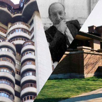 Francisco Javier Sáenz de Oíza 100 años