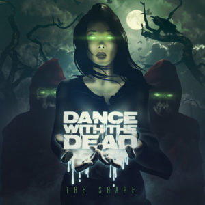 discos de horrorsynth the shape