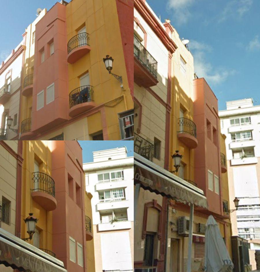 Calle Queipo de Llano, 20
