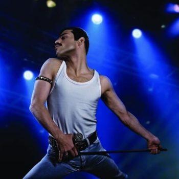 Crítica de Bohemian Rhapsody