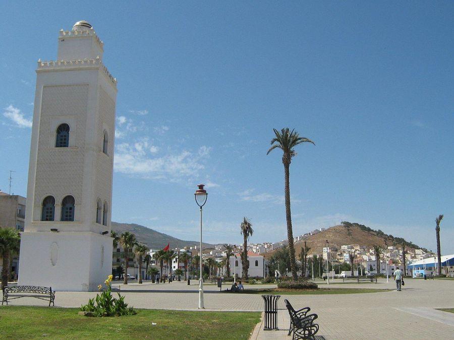 Ceuta Art Decó Nador Marruecos