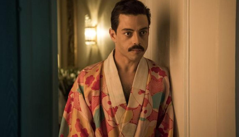 Crítica de Bohemian Rhapsody, blanquea el SIDA