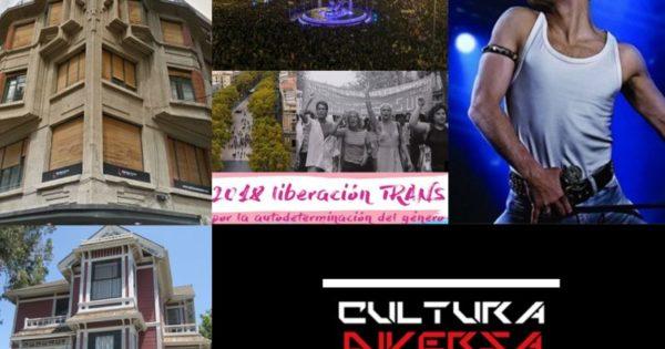lo más leído de 2018 en Cultura Diversa