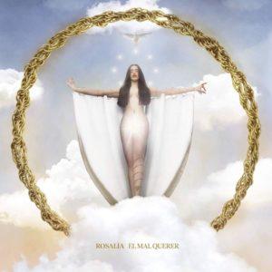 Mejores discos españoles de 2018 El Mal Querer