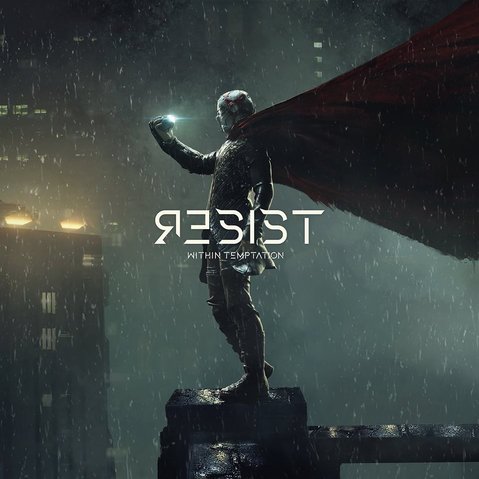 Resist de Within Temptation crítica canción a canción
