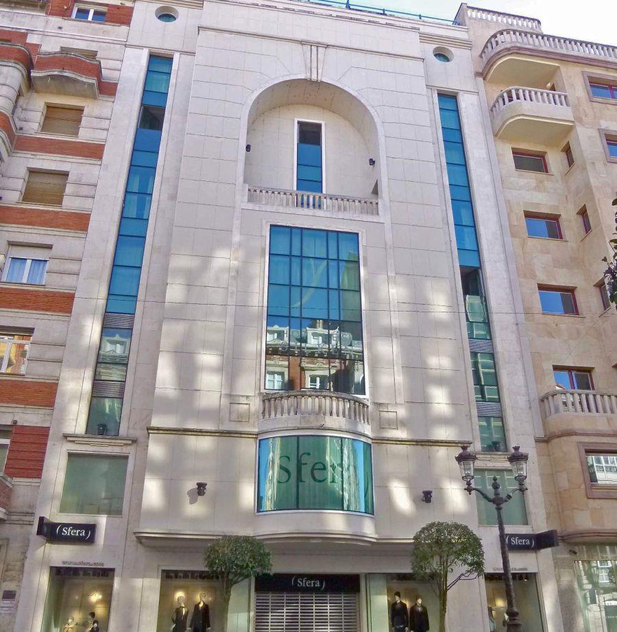 Gran Teatro Burgos Art Decó