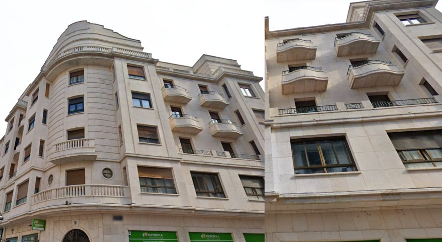 Calle Madrid, 9