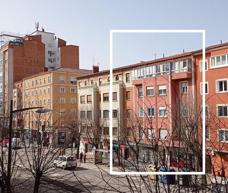 Avenida del Cid Campeador, 69