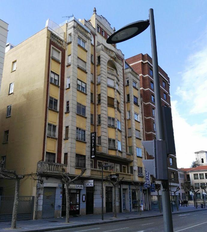 Calle Puente Gasset, 4