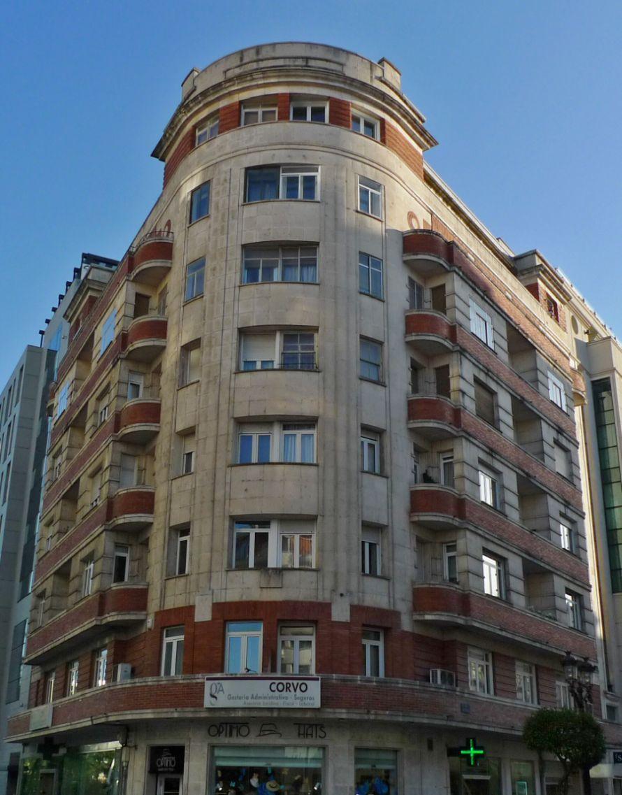 Calle Vitoria, 20