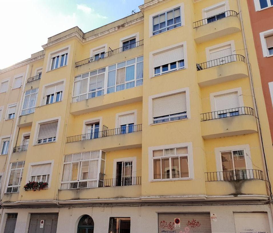Calle Alonso de Cartagena, 7