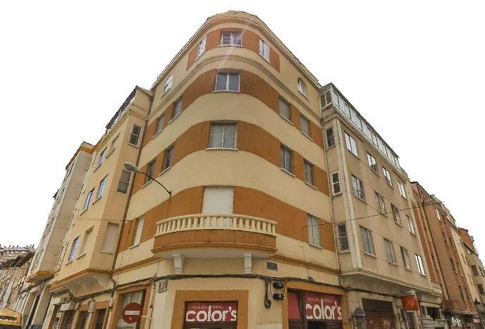 Calle Calderón de la Barca, 2