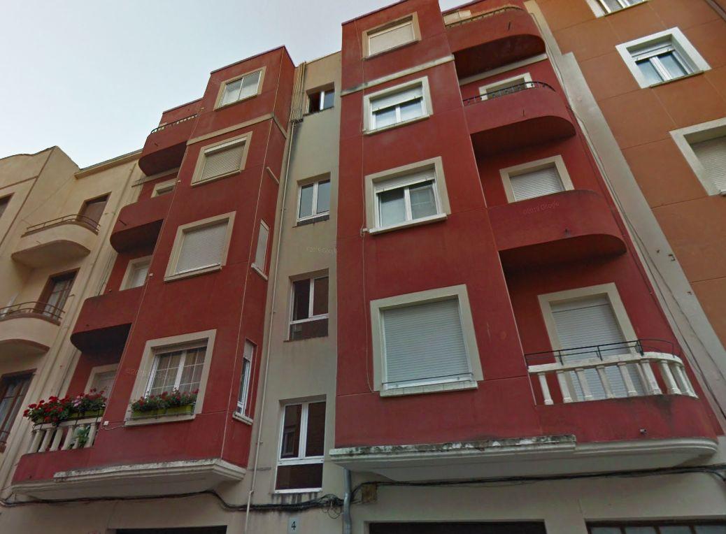 Calle Conde Don Sancho 4 Burgos Art Decó