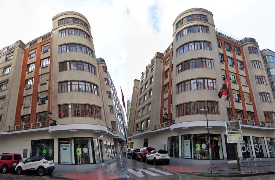 Casa Pilar García Núñez (calle Condestable, 4)