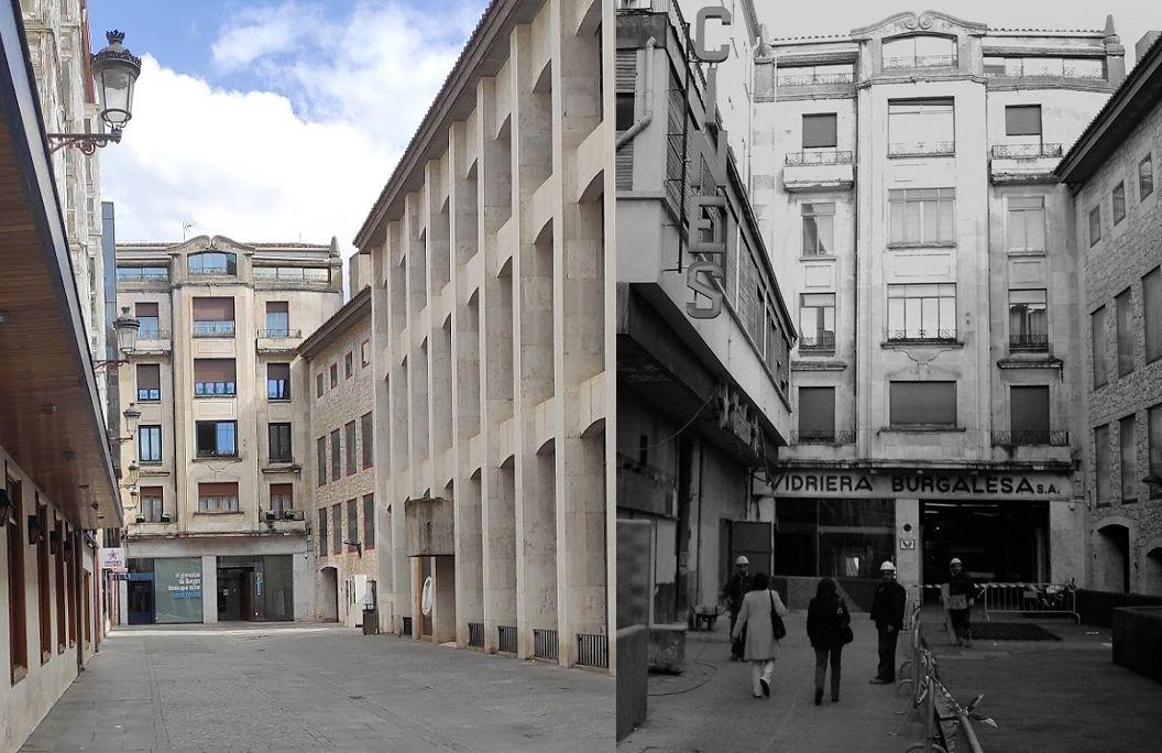 Calle Cordón, 5